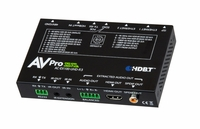 AVPro Edge AC-EX100-UHD-R3 ConferX 100 Meters HDBaseT Receiver ONLY