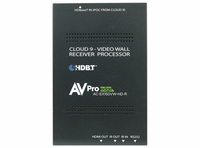 AVPro Edge AC-EX150VW-HD-R HDBaseT Receiver with Cloud 9
