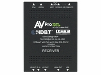 AVPro Edge AC-EX70-444-RNE RNE 70m 4K HDMI 2.0 Receiver with HDCP 2.2