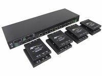 AVPro Edge HDMI Distribution Amplifiers