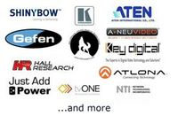 Buy These Brands with SEWP Using HDTV Supply