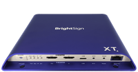BrightSign XT1144-T Trade Agreements Act  for U.S. Federal Government