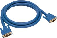 DVIGear DVI-2305-SHR Cable DVI-D Super High Resolution 22AWG, 5 meters