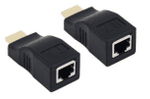<B>HDMI to CAT5 EXTENDERS</b>