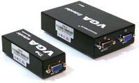 CAT5 to VGA Extender - up to 180 Meters