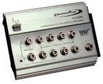 Channel Plus DA550HHR 3x8 Multiroom Distributor for DTV