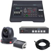 Datavideo EZ Streaming Package B Includes PTC-140TH PTZ Camera