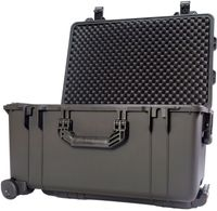 Datavideo HC-800 Water/Dust Resistant High Impact Case