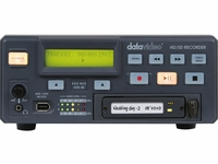 Datavideo HDR-40 SD/HD-SDI Hard Drive Video Recorder