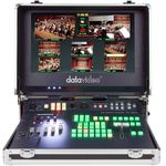 Datavideo HS-2000 HD 5 - Channel Portable Video Studio