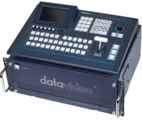 Datavideo SE-900DV KIT 8 Input SD Switcher