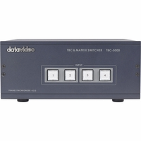 Datavideo TBC-5000 TBC & Video Switcher