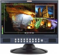 """Datavideo TLM-170H 17.3"""" HD/SD TFT LCD Monitor"""