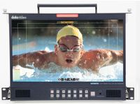Datavideo TLM-170LM 17.3 Inch LCD Monitor