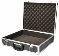 Datavideo TP-200 Hard Carrying Case for TP-200/TP-300 Tele Prompters