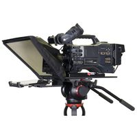DataVideo TP-650 Teleprompter Package for iPad and Android Tablets