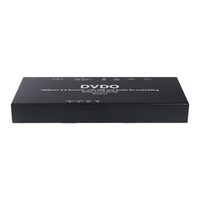DVDO Xtend-RX100 HDMI 4K Extender over Ethernet (RX Only) (100M)