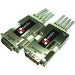Avenview FO-DVI-1080LC-Set DVI Extender over Fiber Solution
