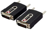 Avenview FO-DVI-1080X-SET DVI Extender over single LC Fiber