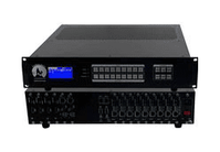 DVI Matrix Switchers in 9x9 Chassis - See 47-Different Configurations