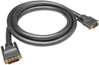 DVIGear DVI-2302-SHRD 2m Dual-link DVI-D Super HR Copper Cable