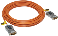 DVIGear DVI-23100-FO 100m DVI/HDMI Fiber Optic Cable