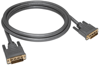 DVIGear DVI-2350-SHRD 50m DVI-D Super High Resolution Copper Cable