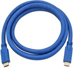 DVIGear DVI-2530-SHR HDMI Super High Resolution Copper Cable, 22AWG
