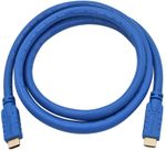DVIGear DVI-2560-SHR HDMI Super High Resolution Copper Cable, 22AWG