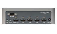 Gefen GTV-HDMI1.3-441N 4x1 Switcher for HDMI with RS232