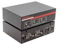 Hall Research CC-101-PRO Closed Caption Decoder w/CC Streaming