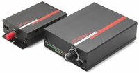 Hall Research HR-101 Mic and Line-Level Fiber Optic Audio Extender Kit