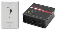 Hall Research UH-2D-DP HDMI over 2 CAT6 Extender Kit
