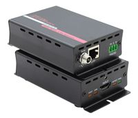 Hall Research UH-BTX-S HDMI over UTP Extender with HDBaseT Sender