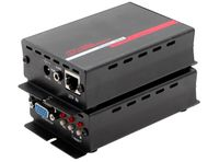Hall Research URA Video and Audio over UTP Receiver