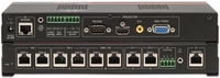 Hall Research VSA-51-R Multi System Presentation Switcher (Receiver)