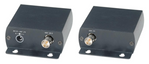SD, 3G-SDI & HD-SDI Repeater - Built-in POC (Power Over Coax)