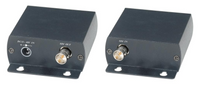 HD-SDI Video Power and Data over One Coax