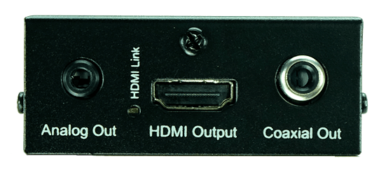 HDCP 2.2 to HDCP 1.4 Fixer with Audio and EDID