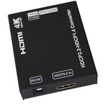 WolfPack HDCP 2.2 to HDCP 1.4 Converter