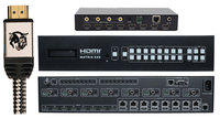 <B>4K HDMI 2.0 PRODUCTS</b>