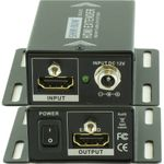 Shinybow SB-6225 HDMI Amplifier Repeater Extender - Refurbished