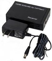 HDMI Over Cat5 Receiver to 300'