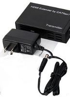 HDMI Over Cat5 Transmitter to 300'