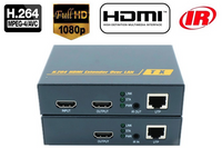 WolfPack HDMI over CATx Extender to 700 Feet w/IR