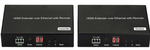 HDMI Over IP Extender Matrix Switch w/Remote IR - You Design It
