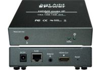 Just Add Power VBS-HDMI-108A HDMI over IP Network to >1K Feet Receiver - Discontinued