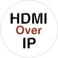 Build an HDMI over IP Processor w/WEB GUI, POE, Video Wall & Separate Audio