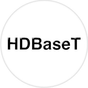 4K HDMI Receiver Over HDBaseT to 110' & 220' at 1080p