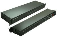 Rack Mount 4K WolfPack 6X1 HDMI Switcher with Control4 Drivers